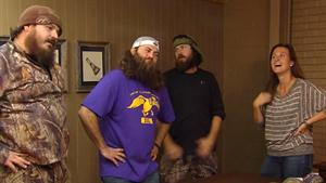 "Sneak Peek of ""Duck Commander Gives Back"""